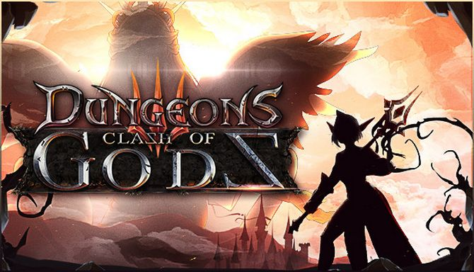 Dungeons 3 - Clash of Gods Free Download