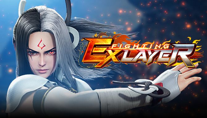 FIGHTING EX LAYER Update v1 1 4-CODEX
