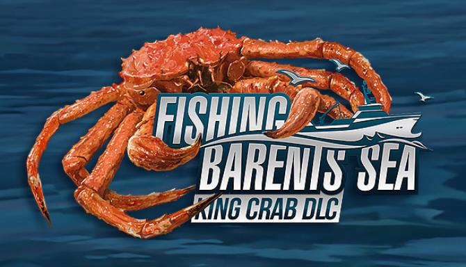 Fishing Barents Sea King Crab Update v1 3 2-PLAZA