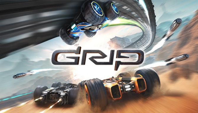 GRIP Combat Racing Update v1 3 3-CODEX
