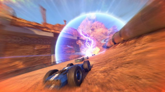 GRIP: Combat Racing Torrent Download
