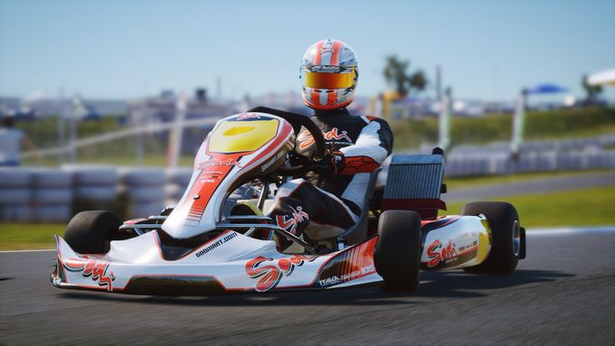 KartKraft Torrent Download