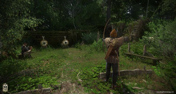 Kingdom Come: Deliverance The Amorous Adventures of Bold Sir Hans Capon Torrent Download