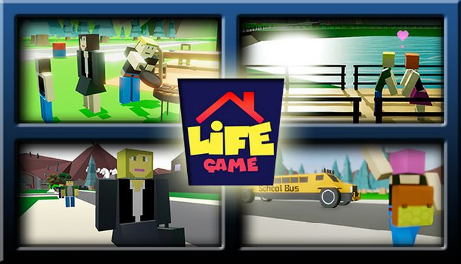 Life Game Free Download