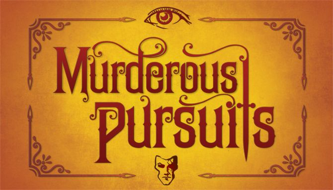 Murderous Pursuits Free Download