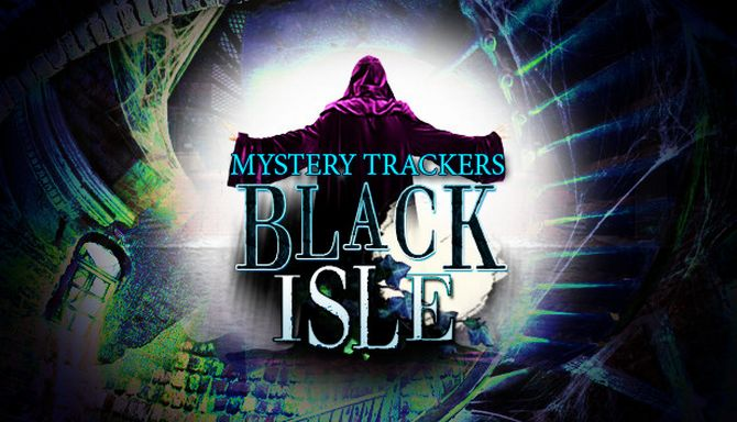 Mystery Trackers: Black Isle Collector's Edition Free Download
