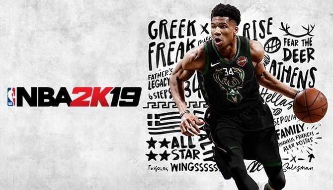 NBA 2K19 Update v1 05-CODEX