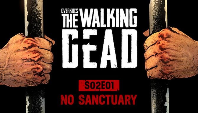OVERKILLs The Walking Dead S02E01 No Free Download