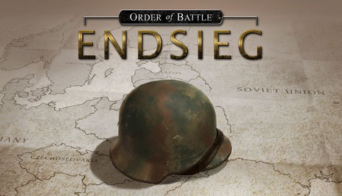 Order of Battle: Endsieg Free Download
