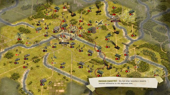 Order of Battle: Endsieg Torrent Download