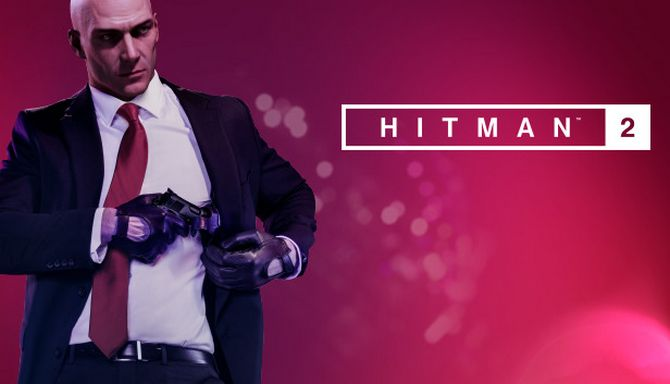 Hitman 2 Update v2 13 0-PLAZA