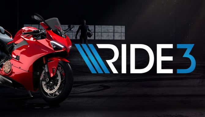 RIDE 3 Free Download