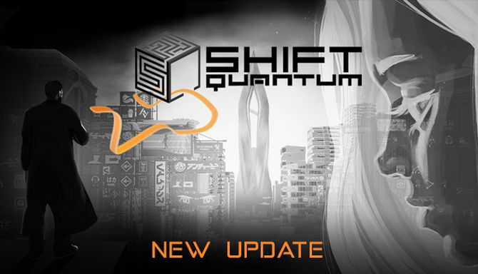 Shift Quantum Free Download