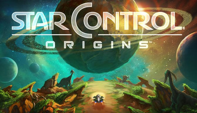 Star Control: Origins Free Download