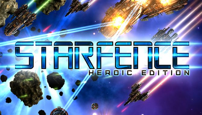 StarFence Heroic Edition Free Download