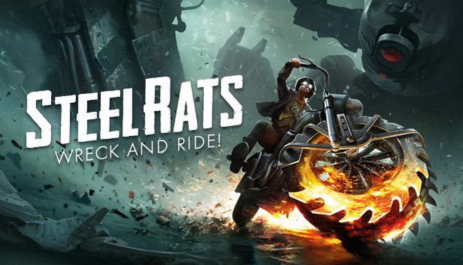 Steel Rats Update 2-CODEX