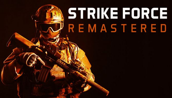 Strike Force Remastered Free Download
