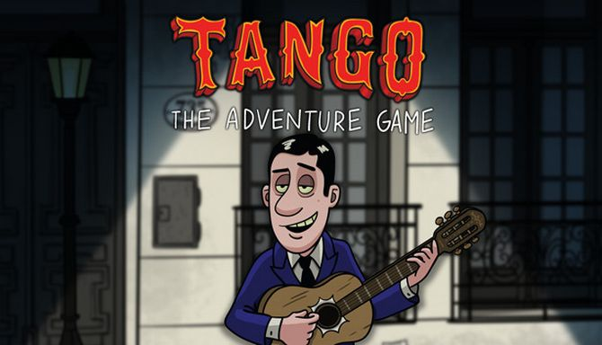 Tango The Adventure Game Free Download