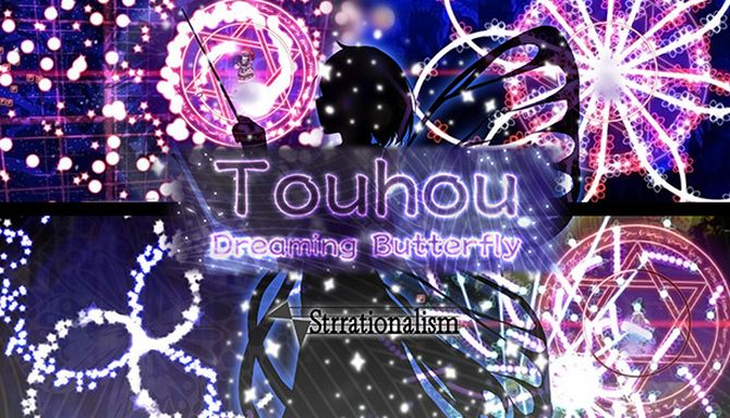 Touhou: Dreaming Butterfly
