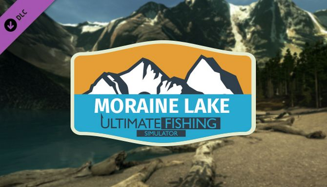 Ultimate Fishing Simulator - Moraine Lake DLC Free Download