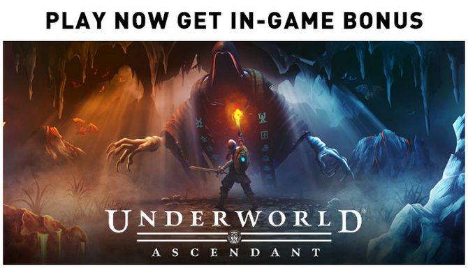 Underworld Ascendant Update 4-CODEX