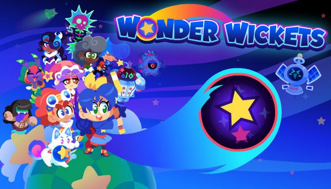 Wonder Wickets Free Download