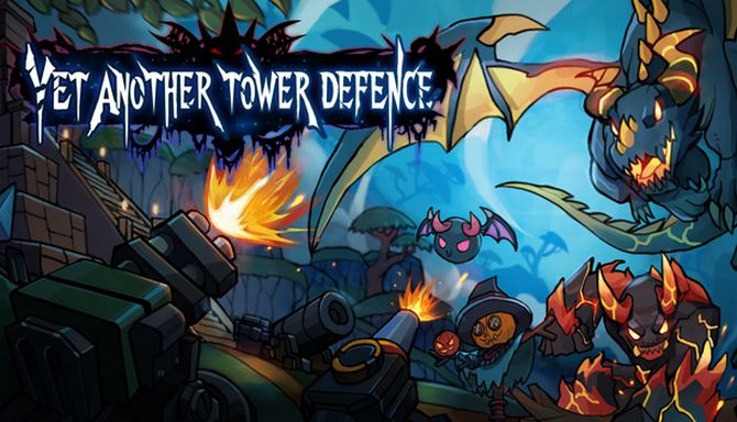 Yet another tower defence-PLAZA