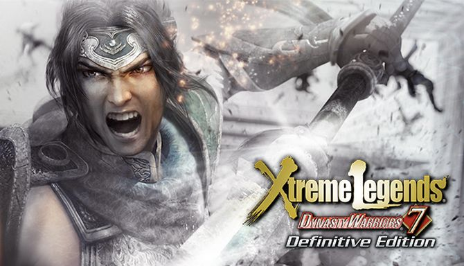 DYNASTY WARRIORS 7: Xtreme Legends Definitive Edition with DX Free Download