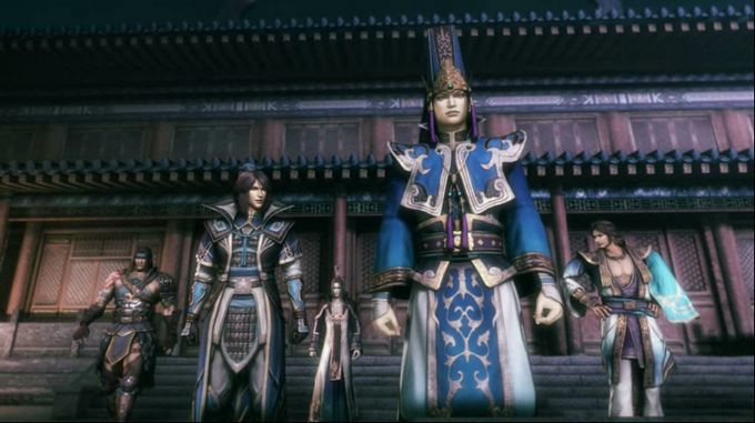 DYNASTY WARRIORS 7: Xtreme Legends Definitive Edition with DX Torrent Download