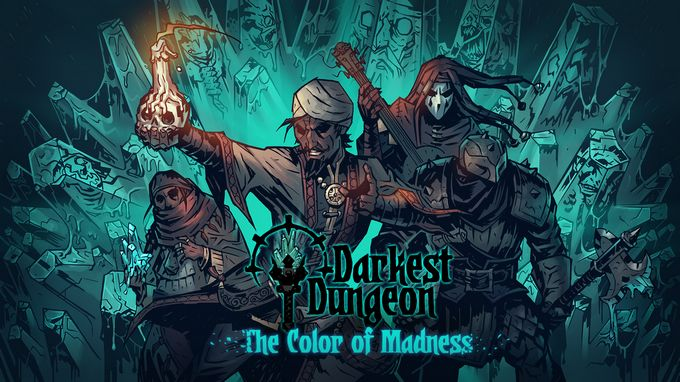 Darkest Dungeon: The Color Of Madness Torrent Download