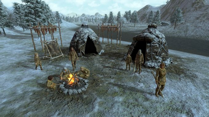 Dawn of Man PC Crack