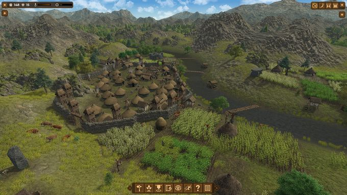 Dawn of Man Torrent Download