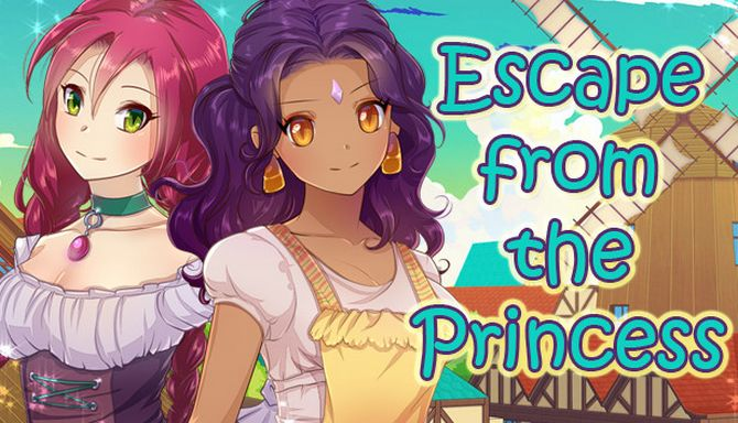 Escape from the Princess Free Download