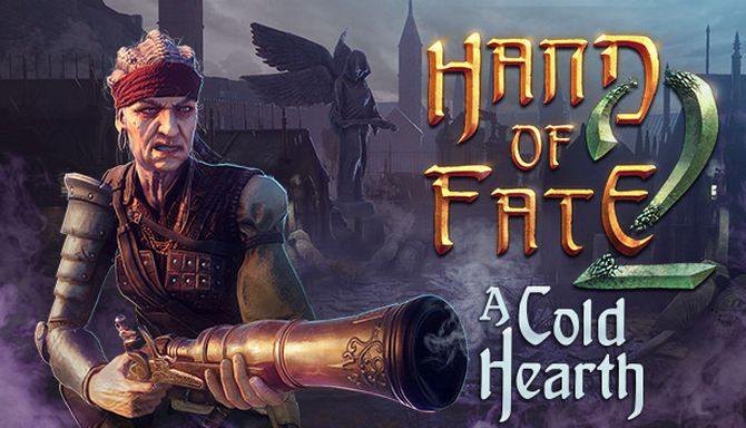 Hand of Fate 2 A Cold Hearth Update v1 9 3-PLAZA