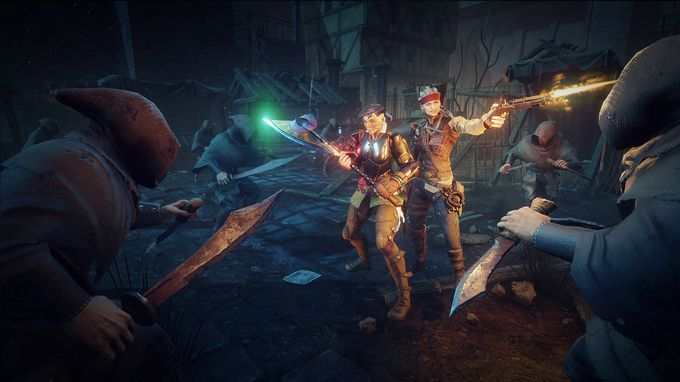 Hand of Fate 2 - A Cold Hearth Torrent Download