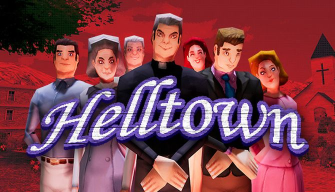 Helltown Free Download