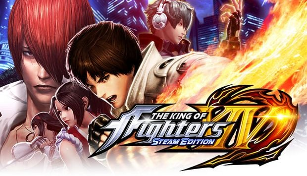 THE KING OF FIGHTERS XIV STEAM EDITION Update v1 25-CODEX
