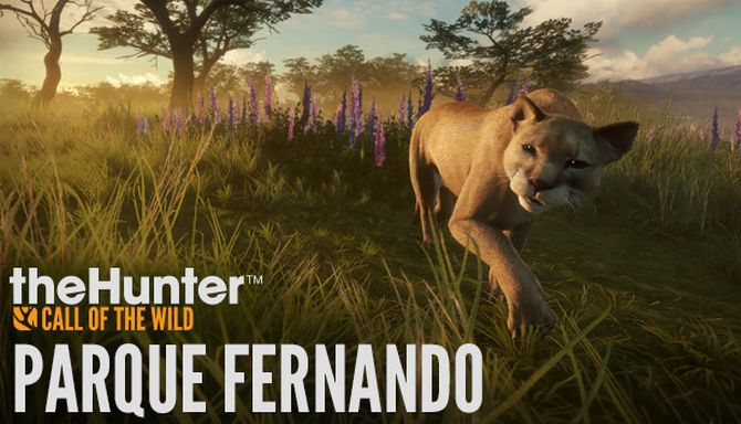 theHunter: Call of the Wild - Parque Fernando Free Download