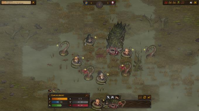 Battle Brothers Beasts and Exploration Update v1 2 0 23 PC Crack