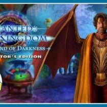 Enchanted Kingdom The Fiend of Darkness Collectors Edition Free Download 1 1 1