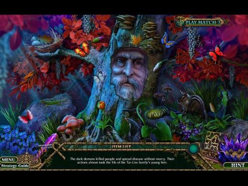 Enchanted Kingdom: The Fiend of Darkness Collector's Edition PC Crack