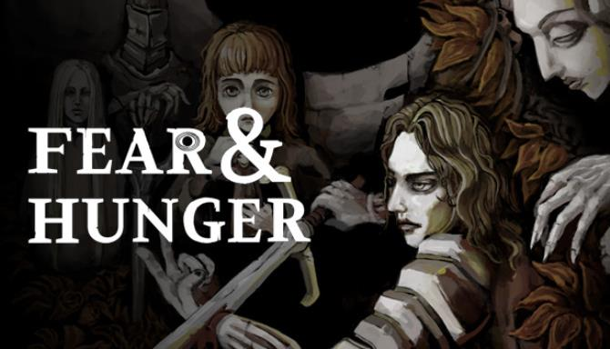 Fear Hunger Free Download