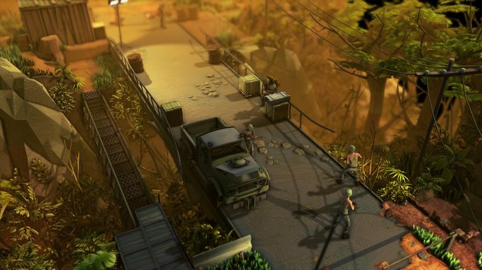 Jagged Alliance Rage Update 1 Torrent Download