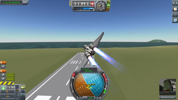 Kerbal Space Program To Vee or not To Vee Update v1 6 1 2401 PC Crack