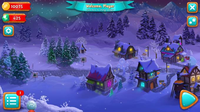 Mahjong Fest Winter Wonderland Torrent Download