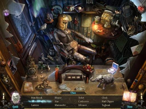 Mystery Legends: The Phantom of the Opera Collector's Edition Torrent Download