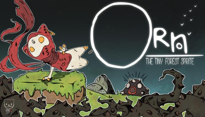 Orn the tiny forest sprite Free Download