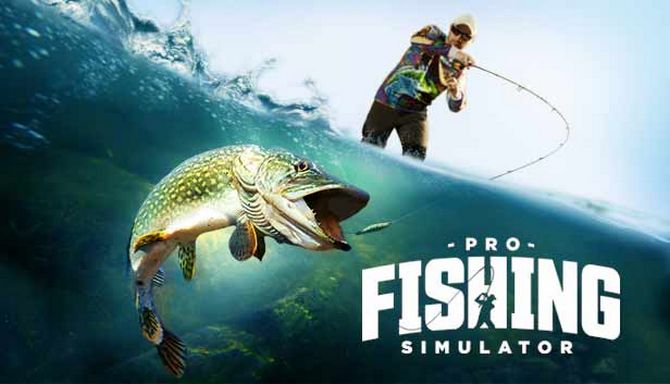 Pro Fishing Simulator Update v1 1-CODEX