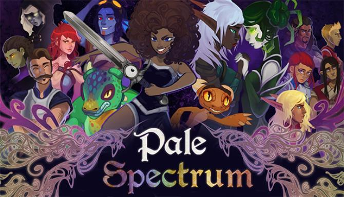 Pale Spectrum – Part Two of the Book of Gray Magic