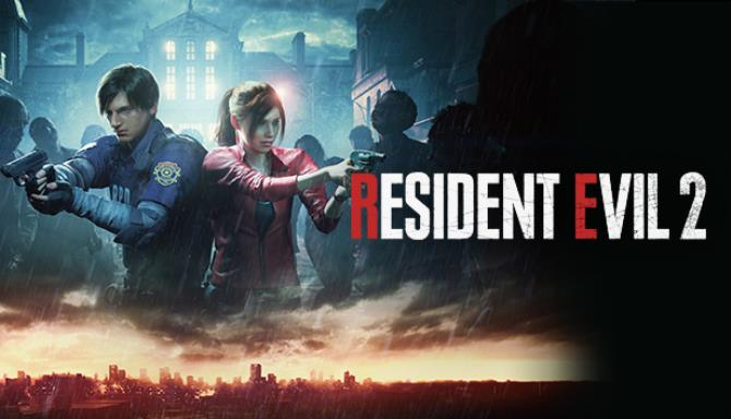 RESIDENT EVIL 2 BIOHAZARD RE2 Free Download 2